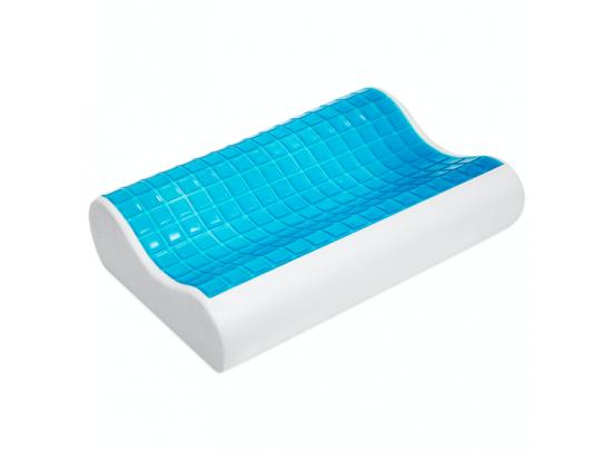 Herzberg comfort HG-5030GL Memory foam kussen