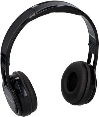 Soundlogic Bluetooth Stereo koptelefoon - Draadloos muziek luisteren