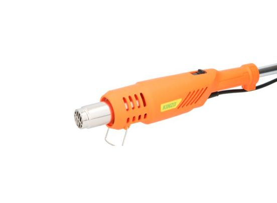 Kinzo elektrische onkruidbrander - Gemakkelijk en definitief onkruid verwijderen