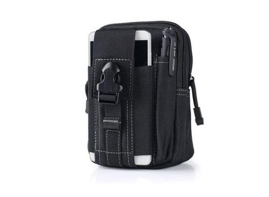 Handig heuptasje - Ideaal voor allerlei buitenactiviteiten