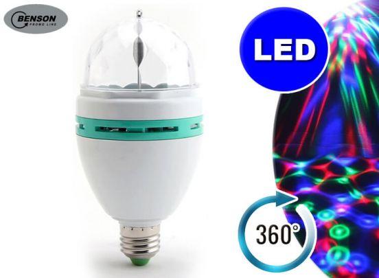 Benson Discolamp - E27
