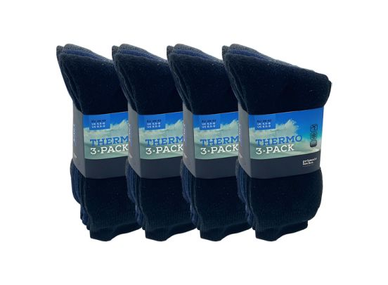 Thermo Sokken - 12-pack