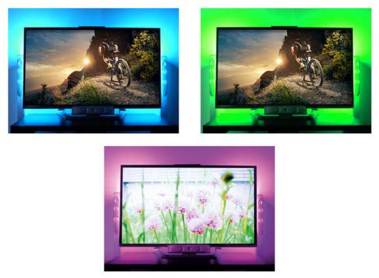 Dreamled TV RGB strip