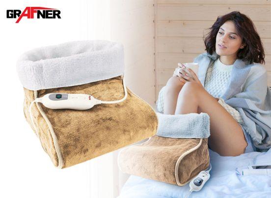 Grafner Elektrische voetenwarmer