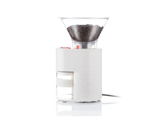 Bodum coffee grinder - Elektrische koffiemolen