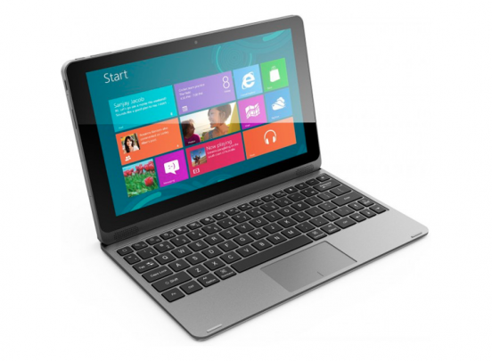 Empire i1010Q16DCZ 2-in-1 laptop