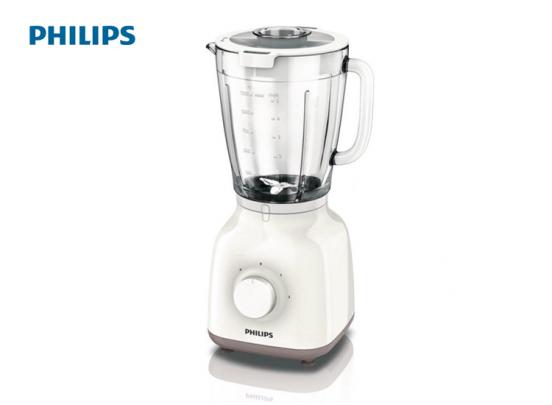 Philips Daily HR2105/00 - Blender - Wit