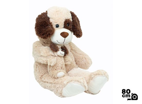 Dog + Baby 80cm