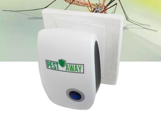 Pest Away - Ongedierte weg in een handomdraai