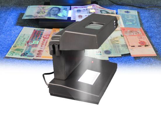 Elektronische geld tester