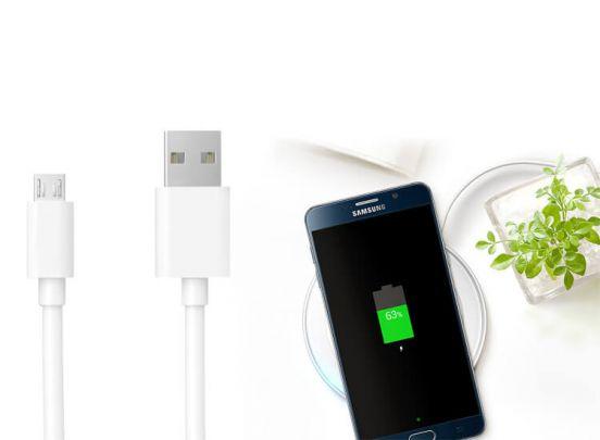 Biird oplaad kabel-Micro USB