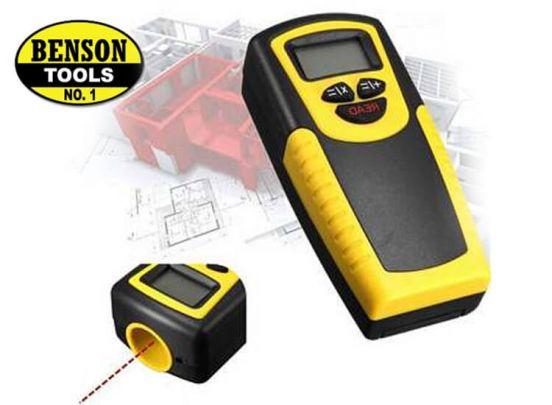 Benson Laser Afstandmeter