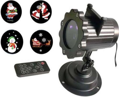 Benson Projector Lamp Animatie