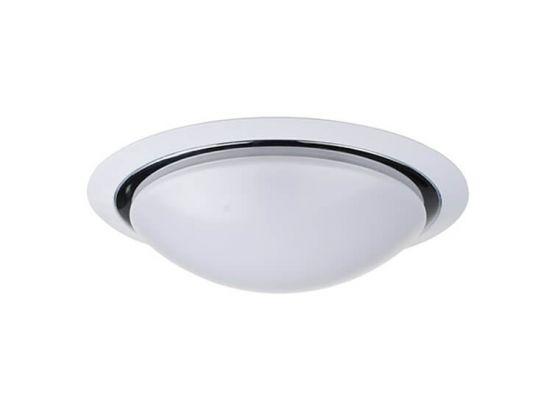 LED's Light plafondlamp met bewegingssensor - Ideaal voor o.a. kelders, voorraadkasten, het toilet, de gang en zolder