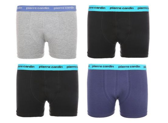 4-pack Pierre Cardin Herenboxers