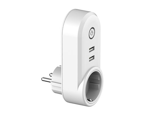 Smart WiFi Power Plug Stopcontact