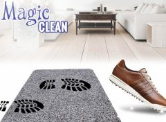 Magic clean schoonloopmat