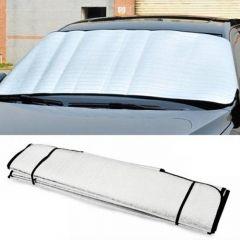 Benson Voorruit Zonnescherm voor de auto