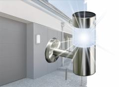 Solar muurlamp - Tuinlamp
