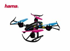 Hama Looptastic camera-drone Quadcopter