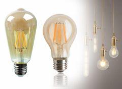 bellson led lamp classic E27