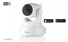 Nedis IP-beveiligingscamera