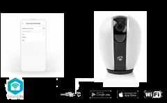 Nedis Smart IP-camera