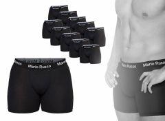 Mario Russo boxers - Katoen - 10 pack