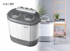 Camry mini Wasmachine met Centrifuge