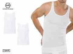 Mario Russo onderhemd