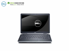 Dell Latitude Core i5 Laptop - 12 inch monitor - Refurbished