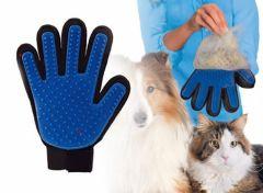 Dierenhaar handschoenen