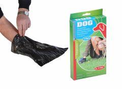 Pet Treatment - Hondenpoepzakken - 125 stuks