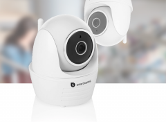 Smartwares IP indoor camera - 1080P Full HD - pan/tilt