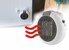 Mesa heater