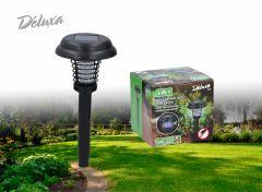 Deluxa Solar anti-muggen tuinlamp