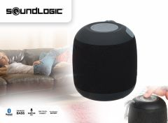 Soundlogic Stembestuurbare speaker