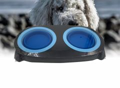 Voederbak - Geschikt voor hond en kat