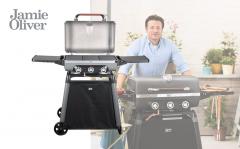 Jamie Oliver Explorer 6500 Gasbarbecue