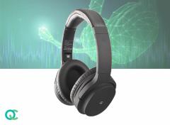 FlinQ Active noise cancelling koptelefoon