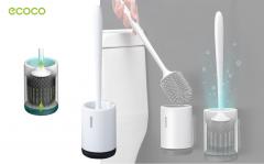 Ecoco Siliconen Toiletborstel