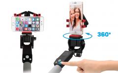 Roterende Selfie-stick
