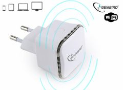 Gembird wifi repeater WNP-RP300-01