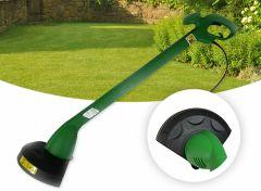 Green Arrow Elektrische Grastrimmer - 250 Watt - 230 mm - 11.000 toeren