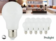 Prolight Classic led E27 lamp - 10 stuks
