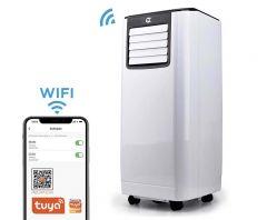 FlinQ Slimme Airco 9000 BTU Met WiFi - Met iOS & Android App