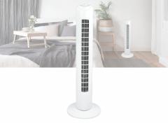 Ventilator Tower
