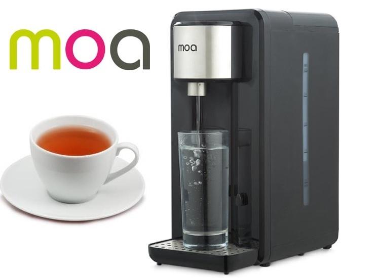 MOA KT2214A Instant Cooker Gekookt water met één druk op de knop
